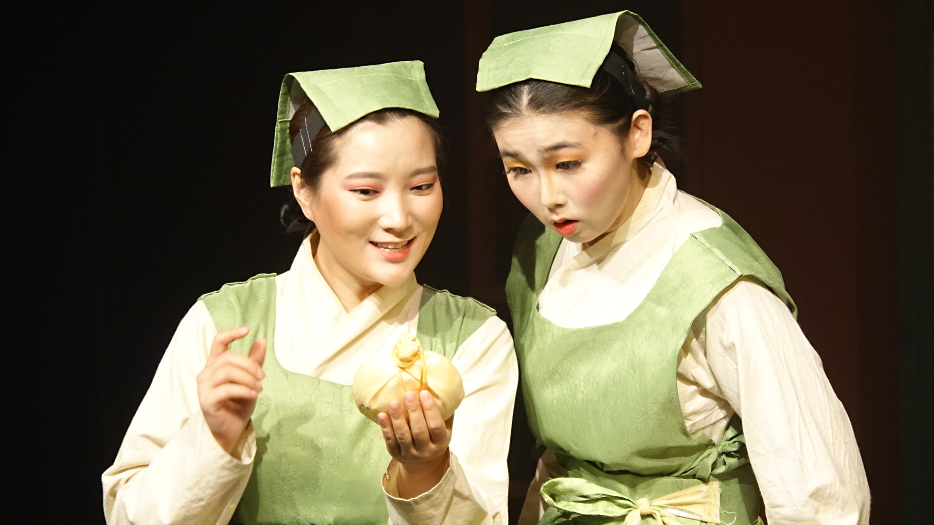 극단한무대  조선시대사극