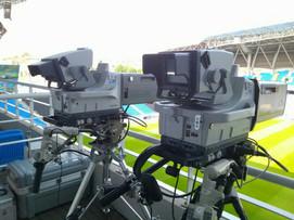 MsEGTV HD 중계시스템