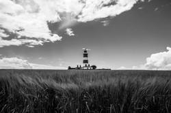 Happisburh lighthouse