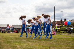 B-Well Gorleston Charity Day