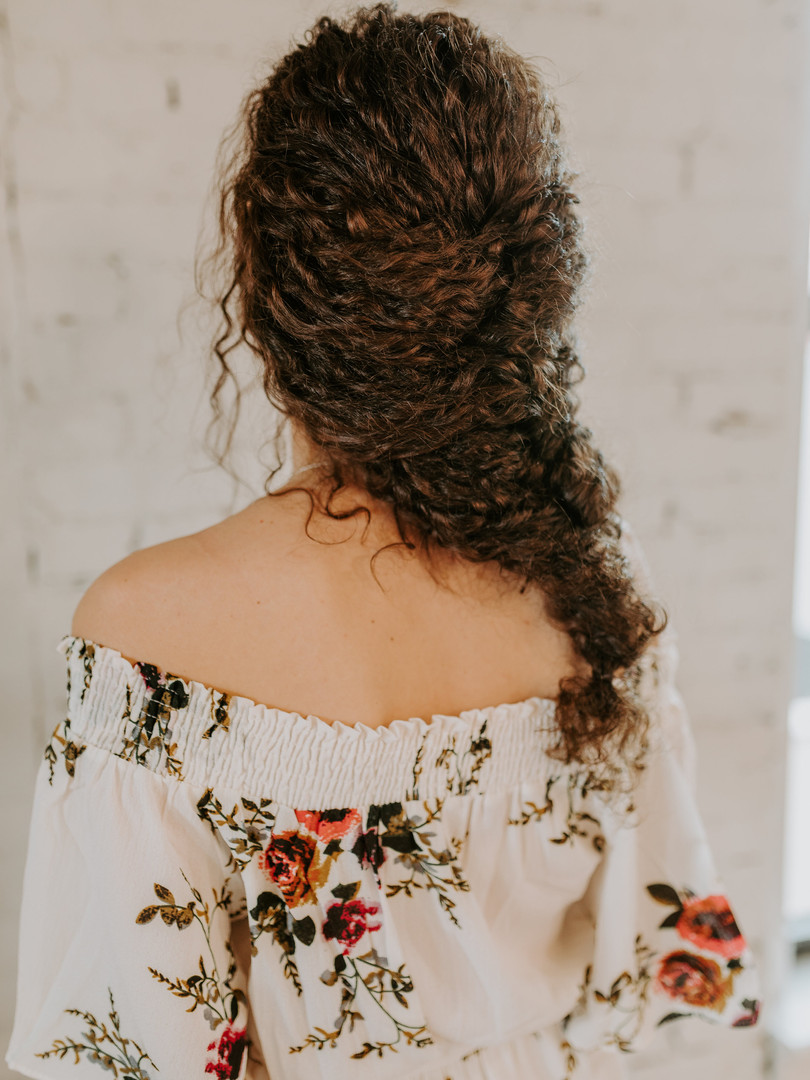 Heyday Collective Bridal Styled Shoot-He