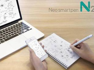당신의 펜은 스마트합니까? - 블루투스펜 N2를 만나다.