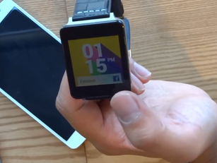 [Digital Heroz] 11부 1편 G Watch(G 와치)