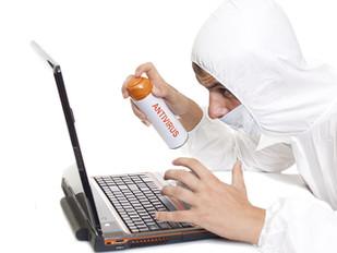 A importância do antivírus