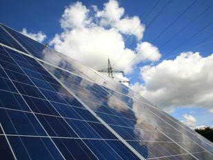 Maior parque Solar no Brasil entra em operação