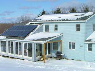 Por que comprar painel solar no Inverno é uma boa ideia?