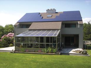 Brasil cresce em 6 meses com o número de instalações de painéis solares