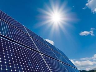 Energia solar fotovoltaica é opção para empresas do varejo