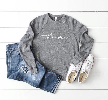 Mama Sweater