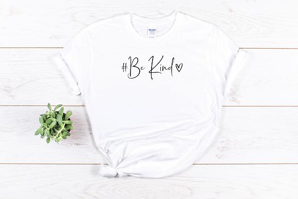 #BeKind T-Shirt