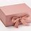 Thumbnail: Rose Gold Personalised Gift Box