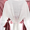 Thumbnail: Alisha Frilled Satin Robe