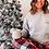 Thumbnail: Dog Mama (small) Sweatshirt