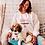 Thumbnail: Dog Mama Sweatshirt