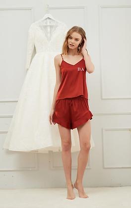 Daisy Ruffle Cami Pyjamas