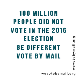 We Vote By Mail Instagram Posts-22
