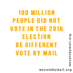 We Vote By Mail Instagram Posts-23
