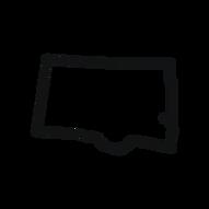 noun_South Dakota map_1392811.png