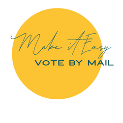 Make it Easy, Vote by Mail-17