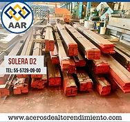 Solera D2