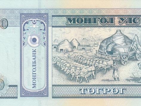 Mongolian-Czech, Czech-Mongolian