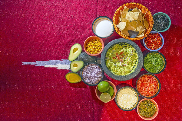 Mexican with Attitude — Authentic Mexican Dishes and The Best Margaritas in Hong Kong