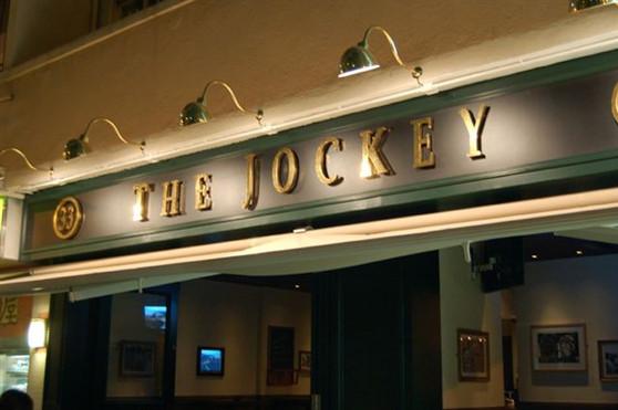 low res- The Jockey.jpg
