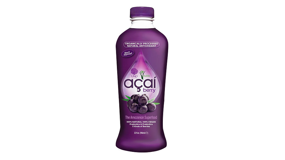 Vitalife Acai Berry