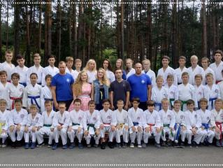 Тренировочные сборы (Верхняя Сысерть)/ Training Camp (Sysert Region, Russia)