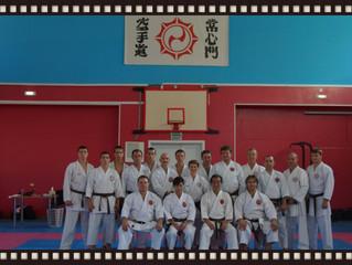 Семинар по каратэ/Karate Seminar