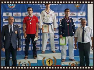Поздравляем Виталия Василова / Congratulations to Vitaly Vasilov