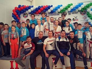 Кубок Белорецка / Beloretsk Cup