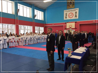 Областные соревнования имени С.И. Гультяева / Regional Competitions commemorating Sergey Gultyayev