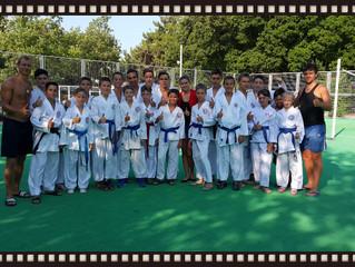 Cборы в Геленджике / Training Camp in Gelendzhik