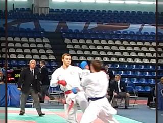 Чемпионат Росии / Russian Championship