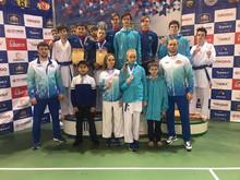 Кубок Прииртышья / Irtysh Land Cup