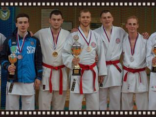 Турнир памяти Е. Высоцкого / Tournament dedicated to E. Vysotsky