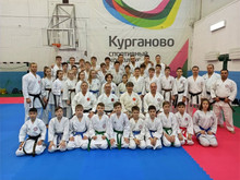 Сборы (Курганово) / Training Camp (Kurganovo)