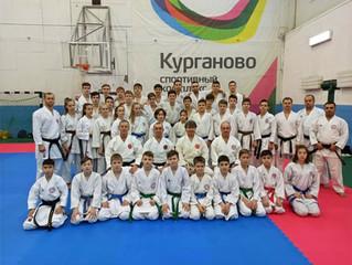 Сборы (Курганово) / Training Camp (Kurganovo)