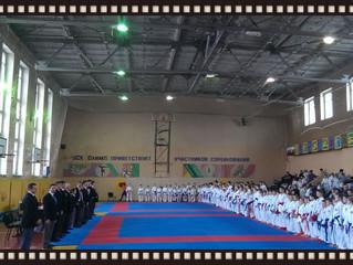Первенство УРФО / Championship Of The Ural Federal Region