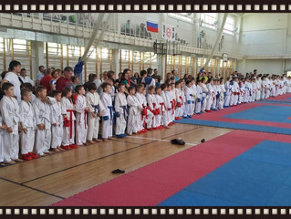 XII Открытый турнир Екатеринбурга / XII Open Ekaterinburg Tournament