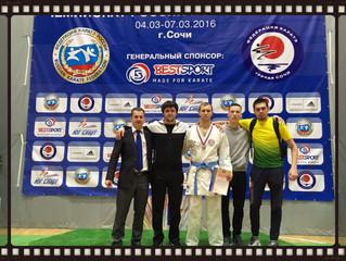 Поздравляем Виталия Василова c победой / Congratulations to Vitaly Vasilov