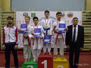Первенство УрФО (г. Курган) / Regional Competitions (Kurgan, Russia)