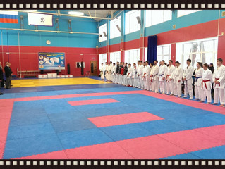 Чемпионат Урфо / Championship Of The Ural Federal Region