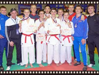 Международный турнир (Уфа) / International Tournament (Ufa City)