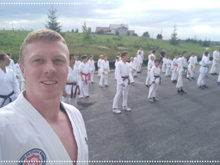 Тренировочные сборы (г. Красноуфимск)/ Training Camp (Krasnoufimsk, Russia)
