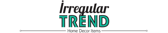 irregular trend logo