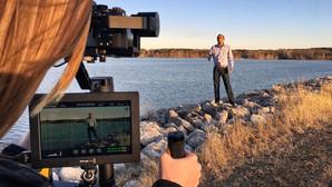 e-Devotional Filming