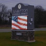 Hampton Funeral Homes