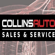 Collins Auto Body and Sales